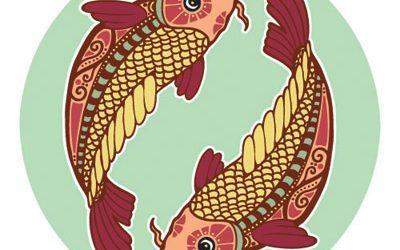 L'inizio e la fine dello zodiaco: i Pesci