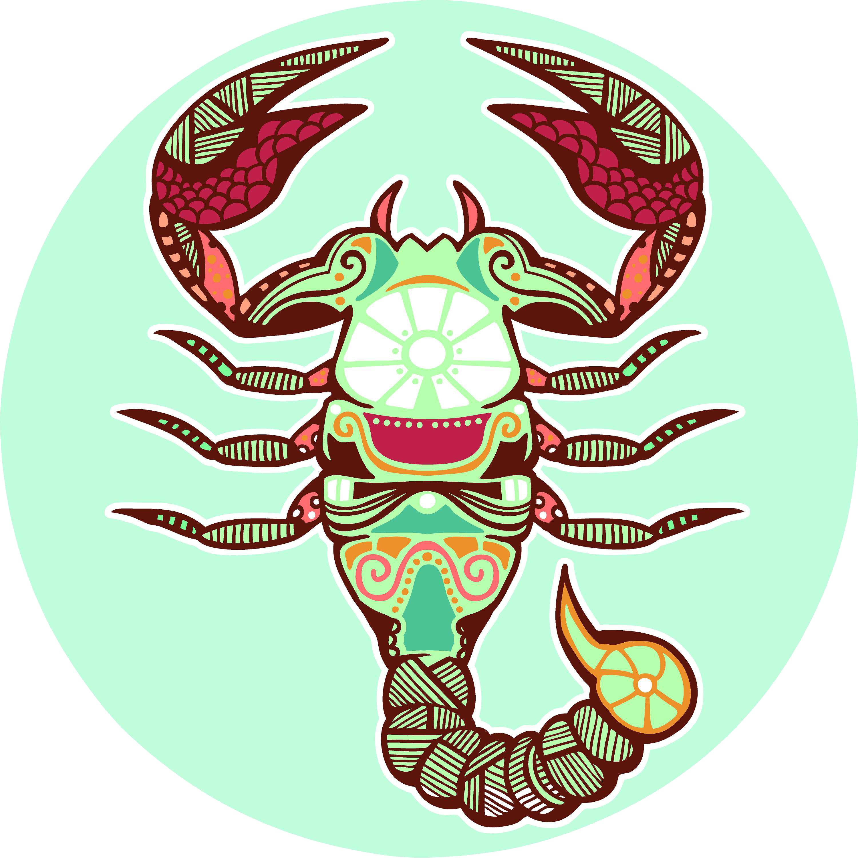 Il potere nascosto dello Scorpione