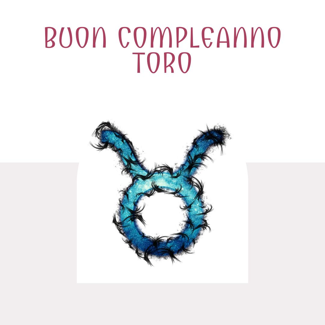 Buon compleanno Toro