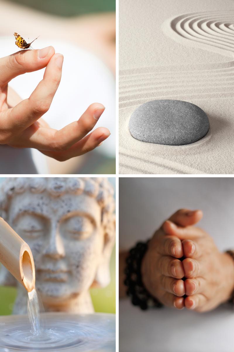 La meditazione come via