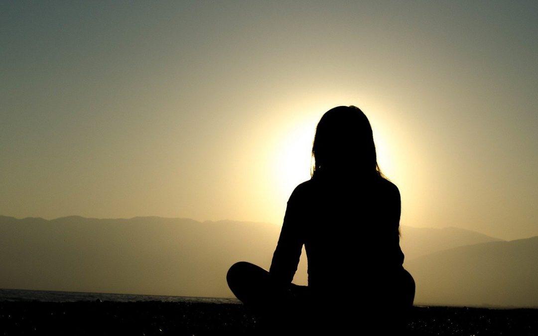meditazione come via
