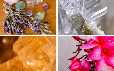 Pietre, cristalli, minerali tra magia e realtà